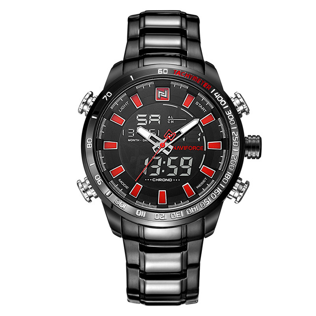 Men's Trendy Sport Watch