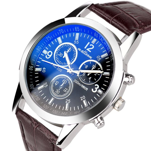 Men's Watches with Tachymeter