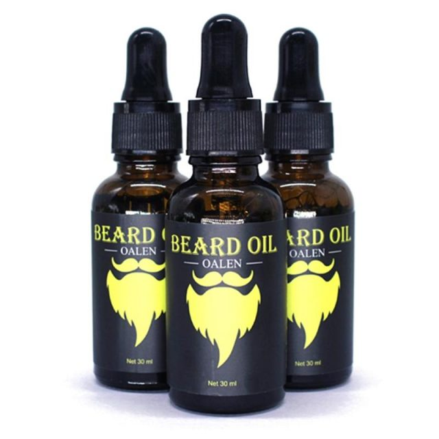 Men's Beard Grooming Kit
