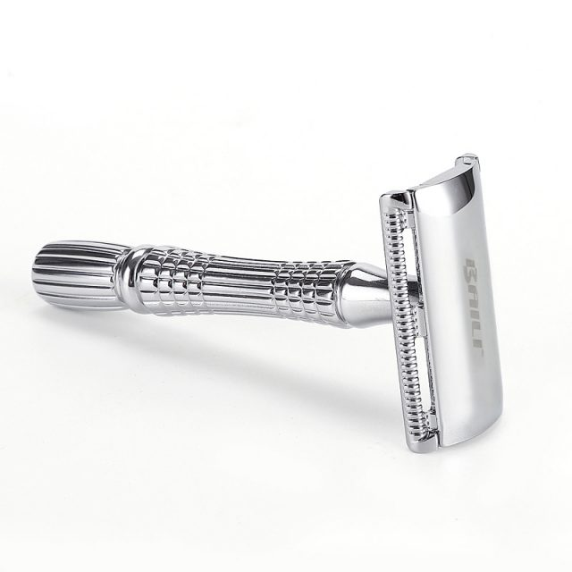 Safety Shaving Razor for Men