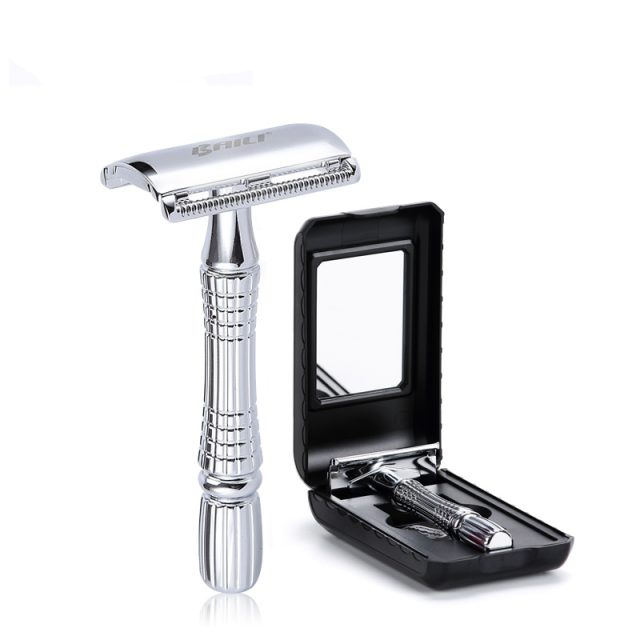 Safety Shaving Razor for Men