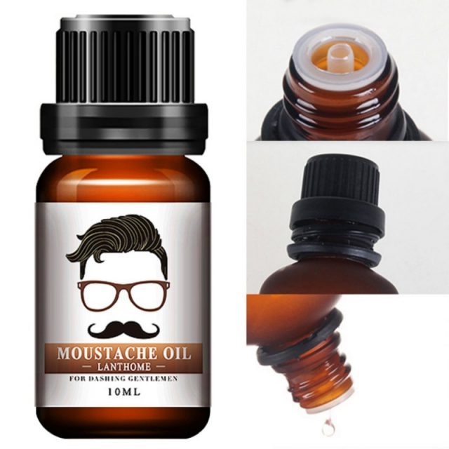 Men's Natural Beard Oil