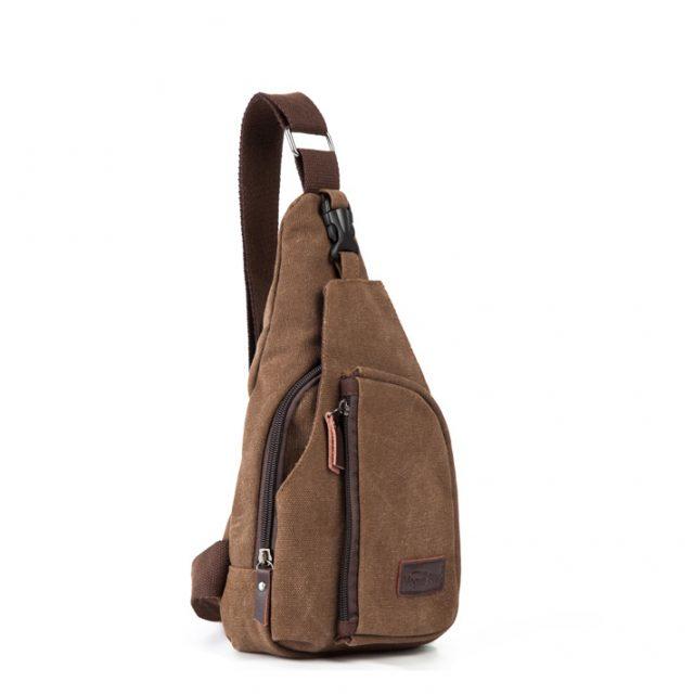 Men's Casual Messenger Bag