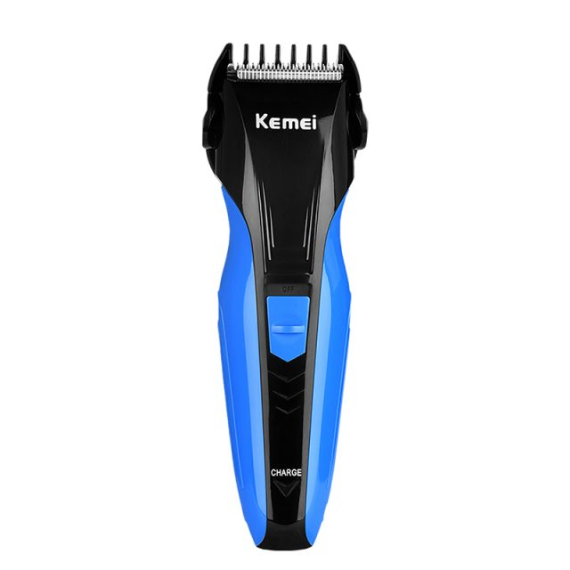 Rechargeable Electric Hair Trimmer