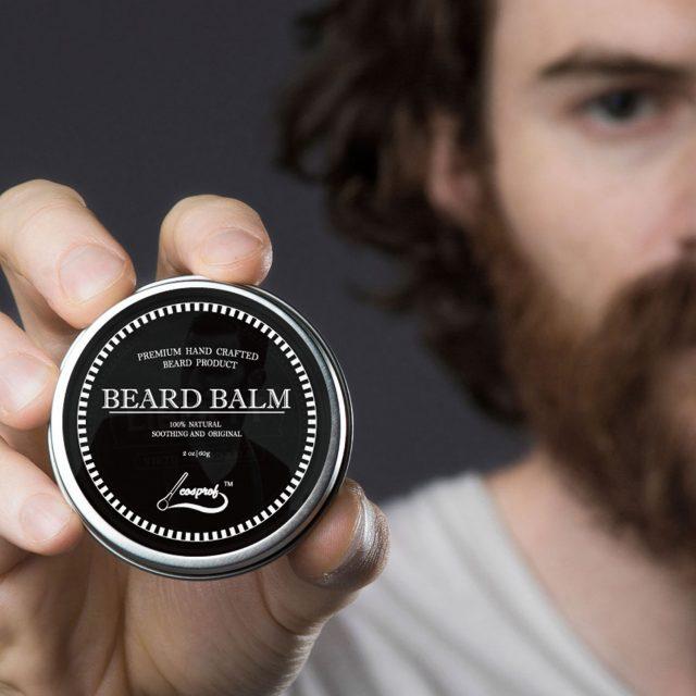 Men's Beard Care Set