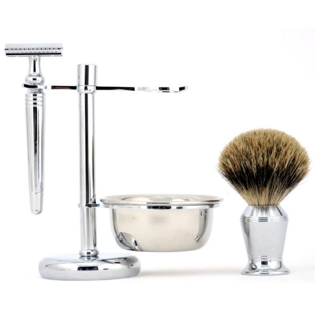 Men Gift Shaving Set