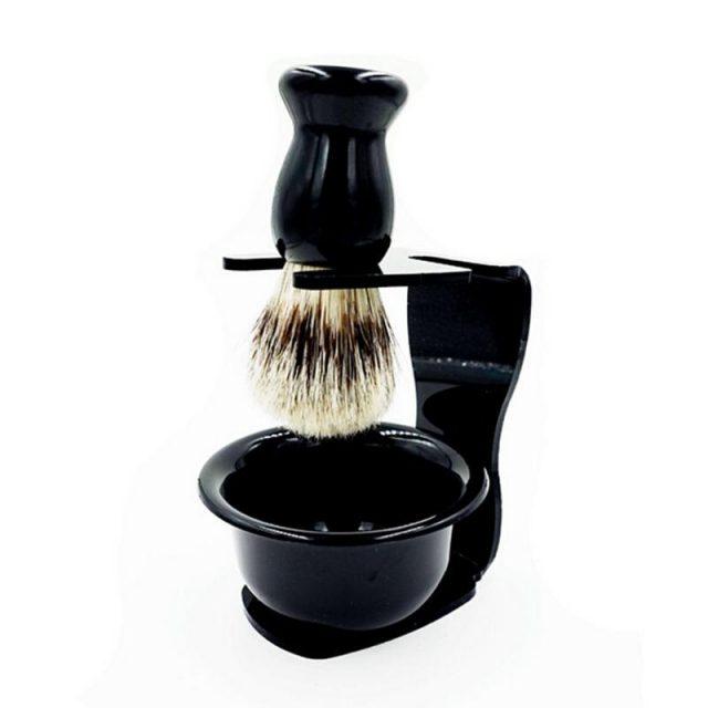 3 in 1 Men's Beard Care Set