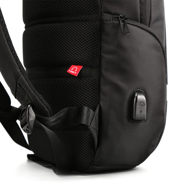 Unisex Anti-Theft Laptop Backpack