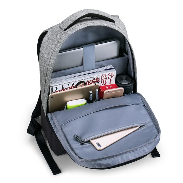 Men's Casual Backpack