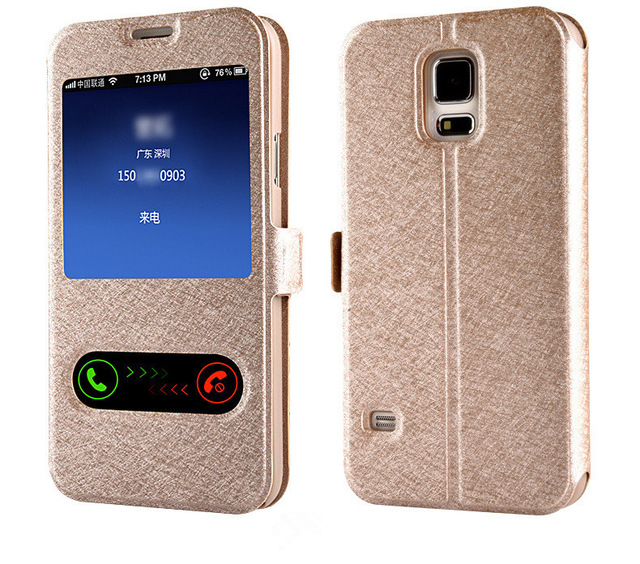 Flip Case for Samsung Galaxy