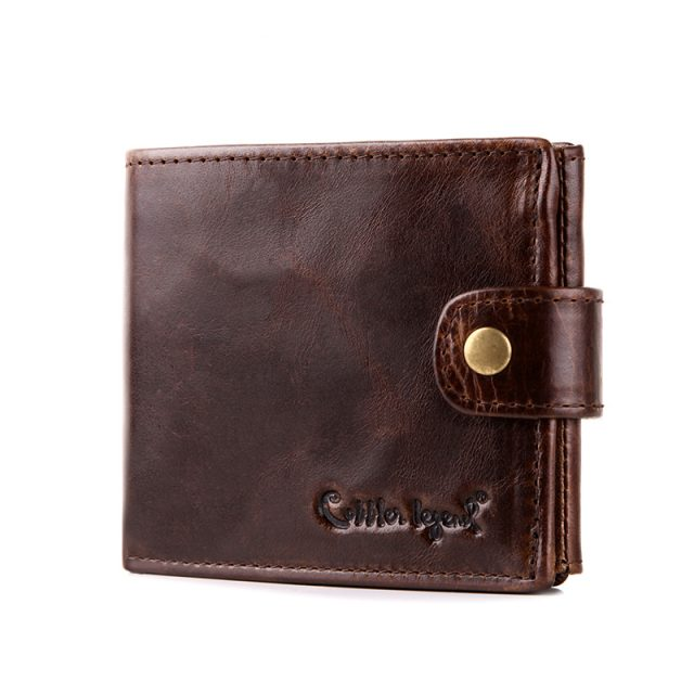 Vintage Wallet for Men