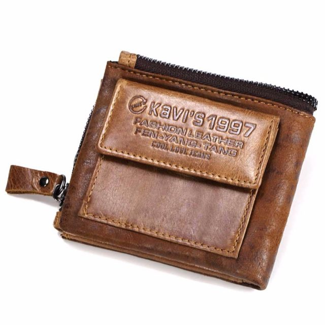 Stylish Small Wallet for Men