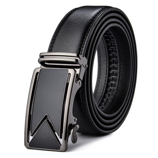 Cowhide Belts For Men