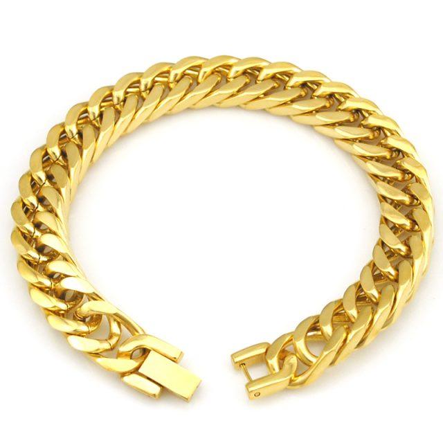 Men's Silver Bracelets